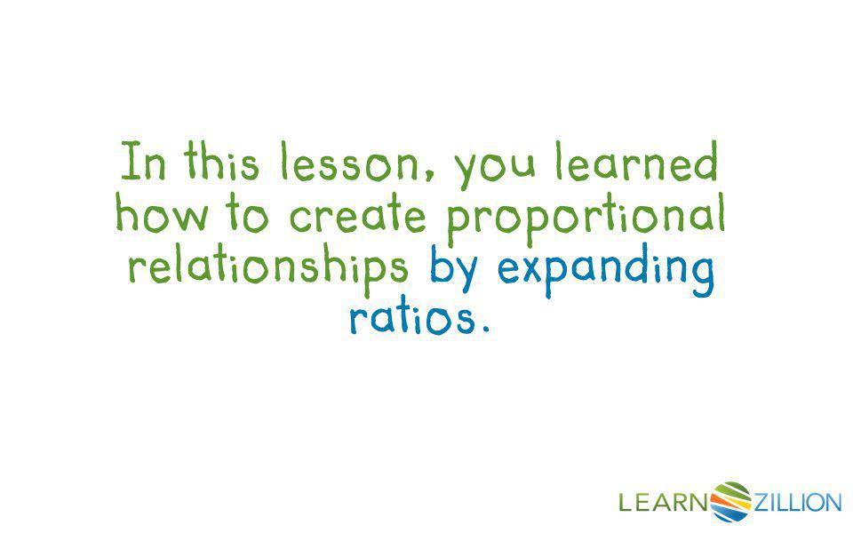 LearnZillion Notes: