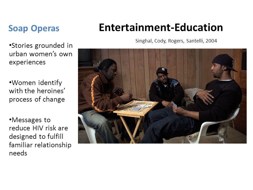 Entertainment-Education
