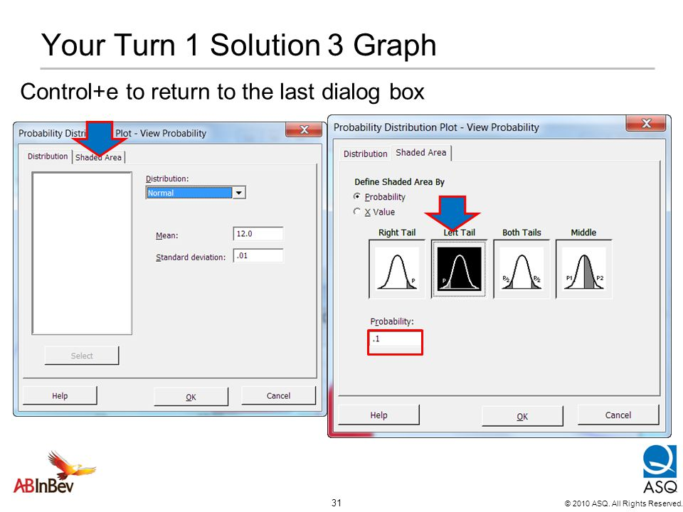 Your Turn 1 Solution 3 Graph