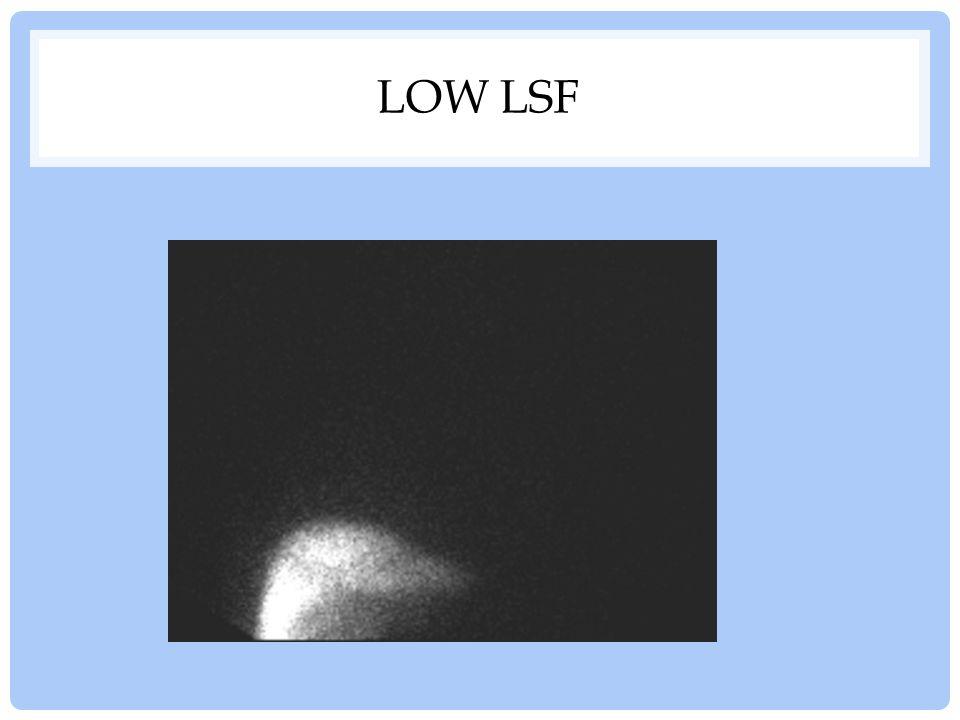Low LSF