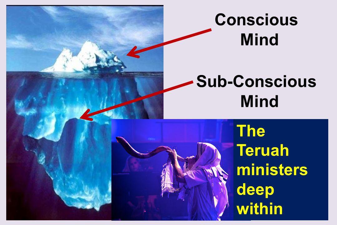 Conscious Mind Sub-Conscious Mind