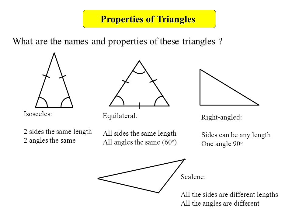 Properties of triangles ppt video online download for Exterior angle property of a triangle proof