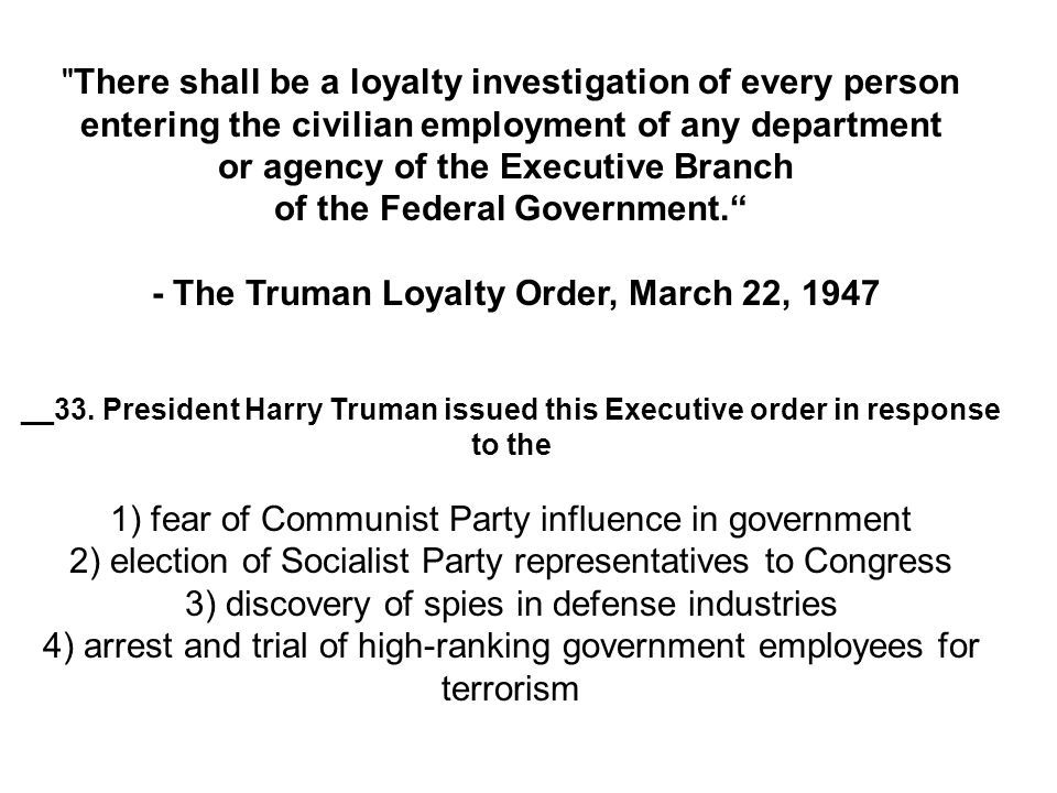 or agency of the Executive Branch of the Federal Government.