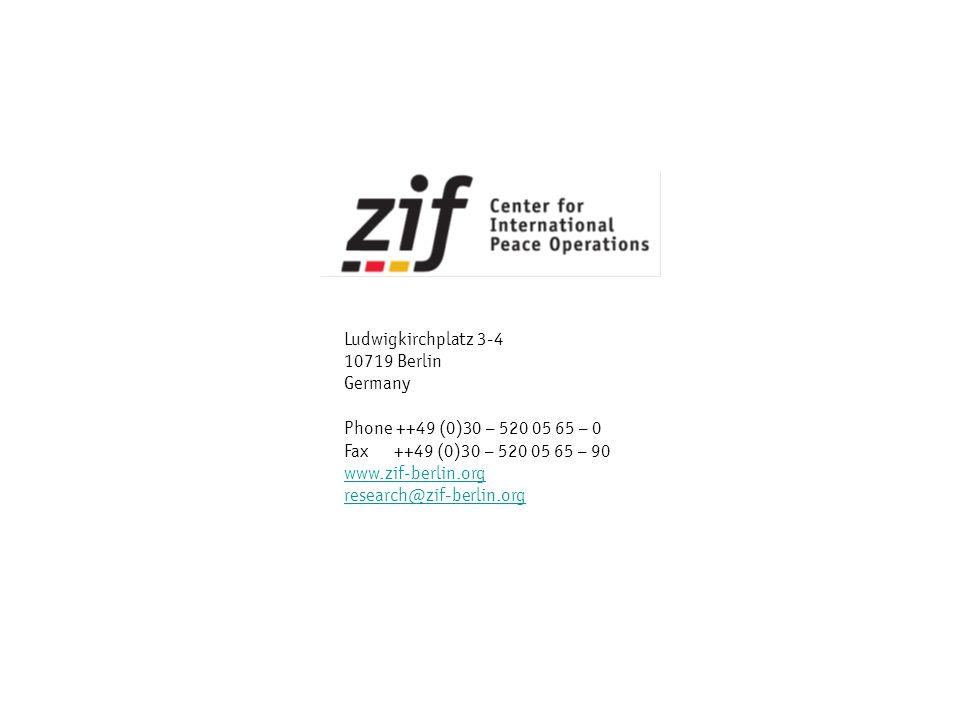 Ludwigkirchplatz 3-4 10719 Berlin. Germany. Phone ++49 (0)30 – 520 05 65 – 0. Fax ++49 (0)30 – 520 05 65 – 90.