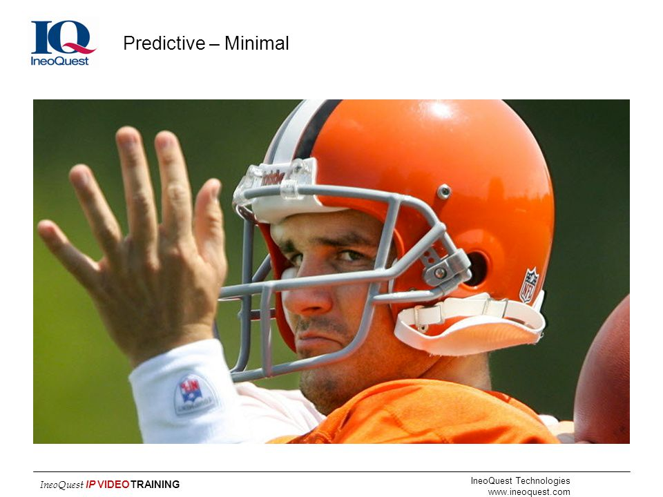 Predictive – Minimal