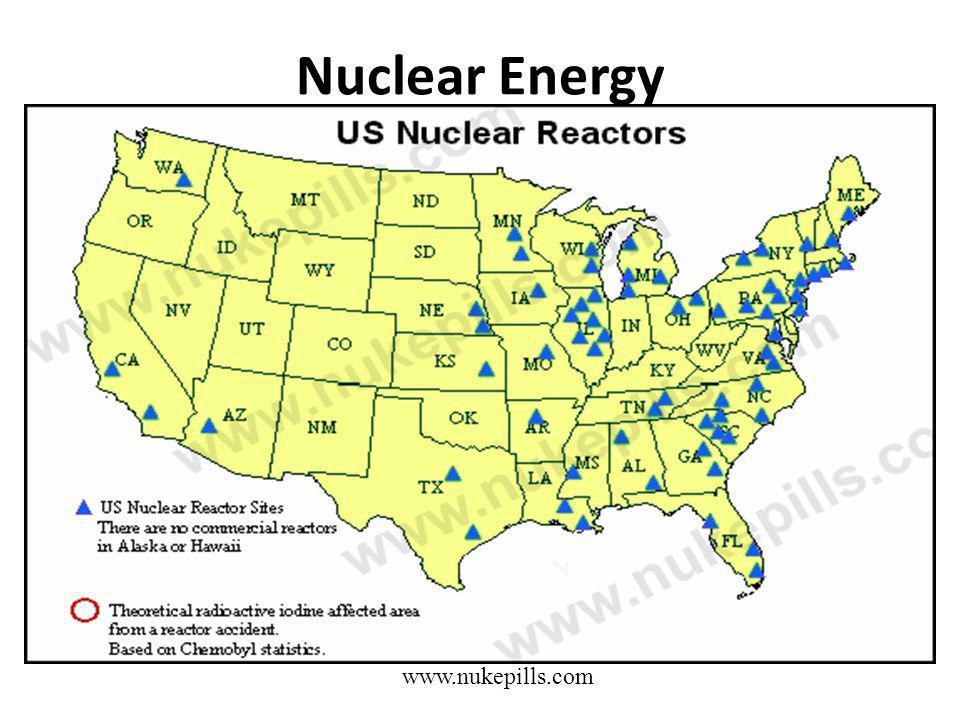 Nuclear Energy www.nukepills.com