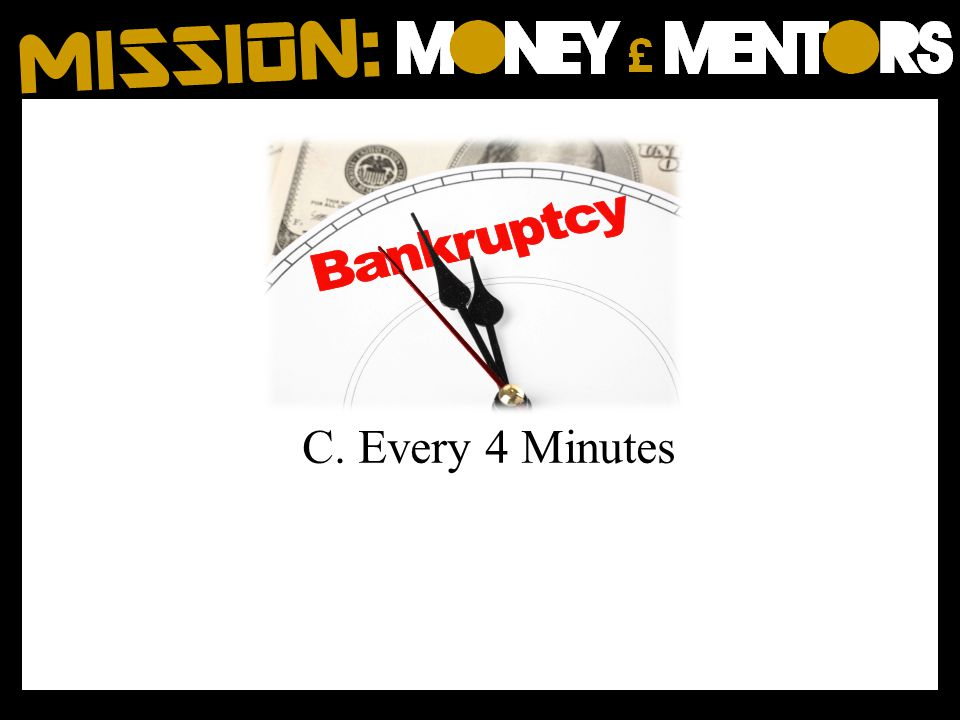 C. Every 4 Minutes