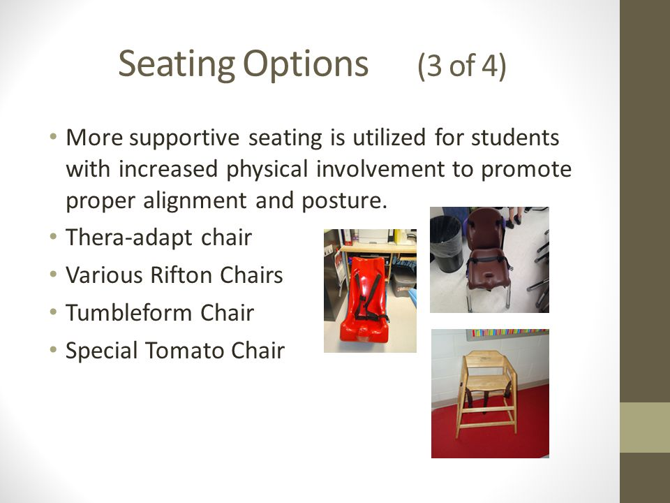 Seating Options (3 of 4)