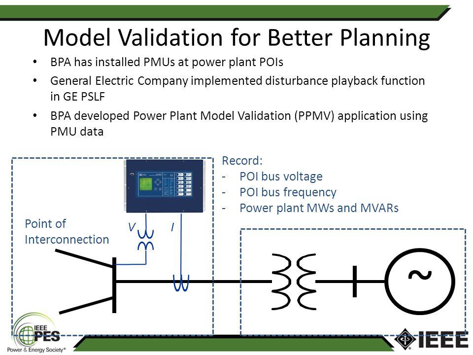 Model Validation for Better Planning