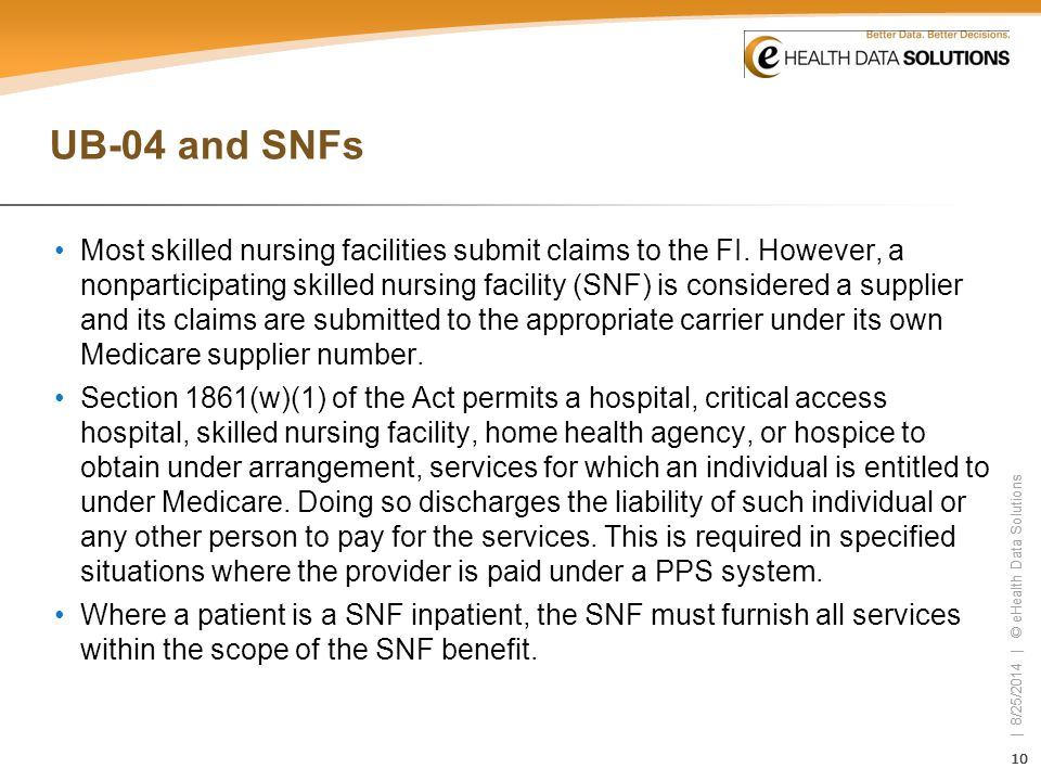 skilled nursing facilitys snfs essay Skilled nursing facilities in pennsylvania / independent analysis of total profit margins for freestanding skilled nursing facilities (snfs) in.