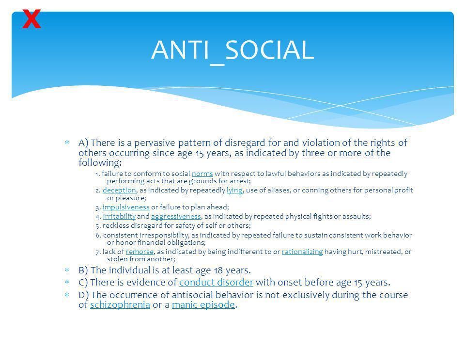 X ANTI_SOCIAL.