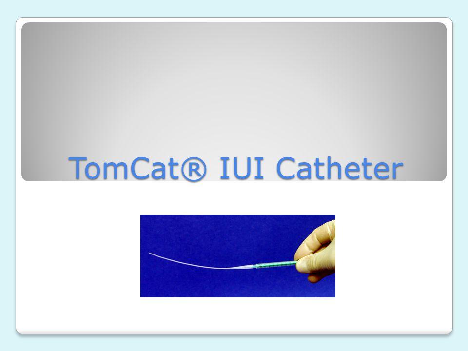 TomCat® IUI Catheter