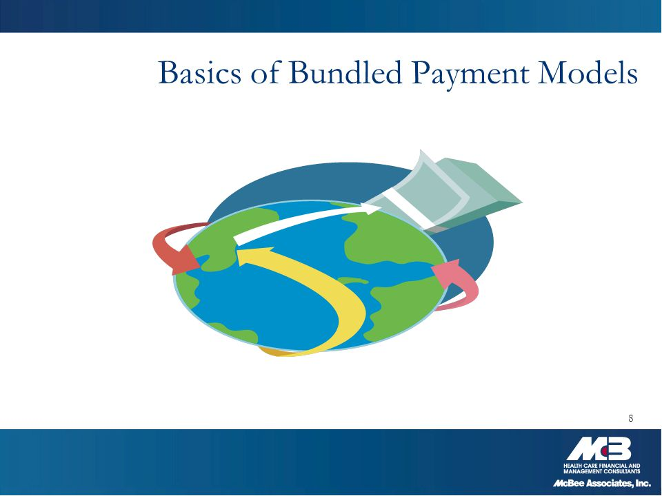Basics of Bundled Payment Models