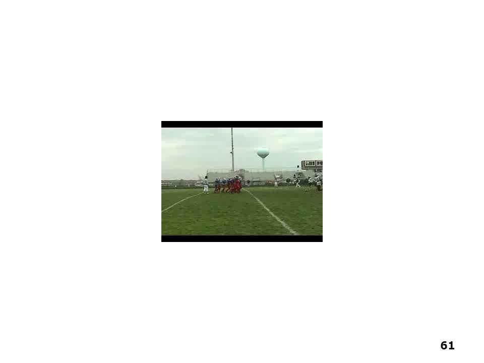 Kids football team film