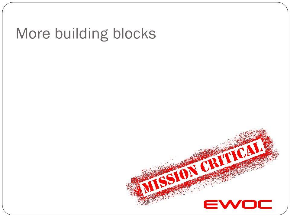 More building blocks Jason Perkins – 150m