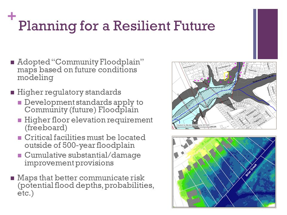 Planning for a Resilient Future