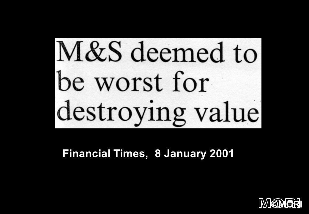 Financial Times, 8 January 2001
