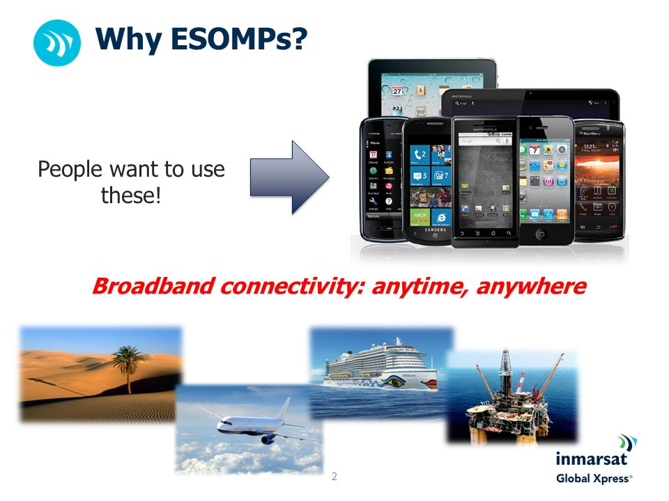 Why ESOMPs People want to use these!