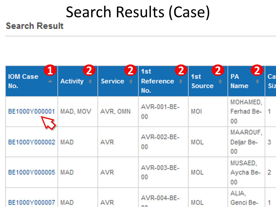 Search Results (Case) 1. 2. 2. 2. 2. 2.