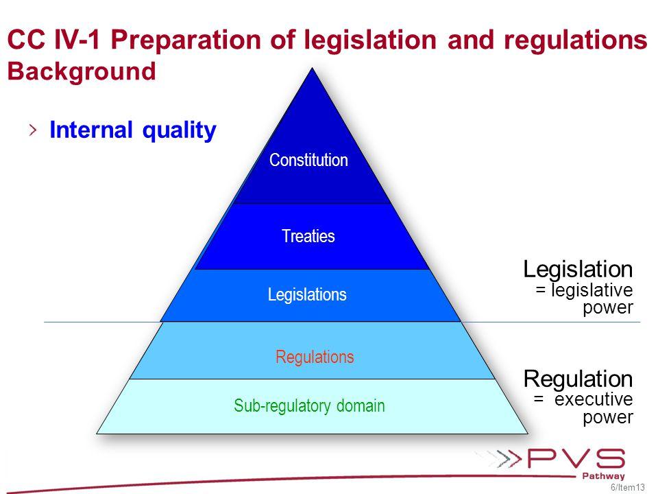 Sub-regulatory domain