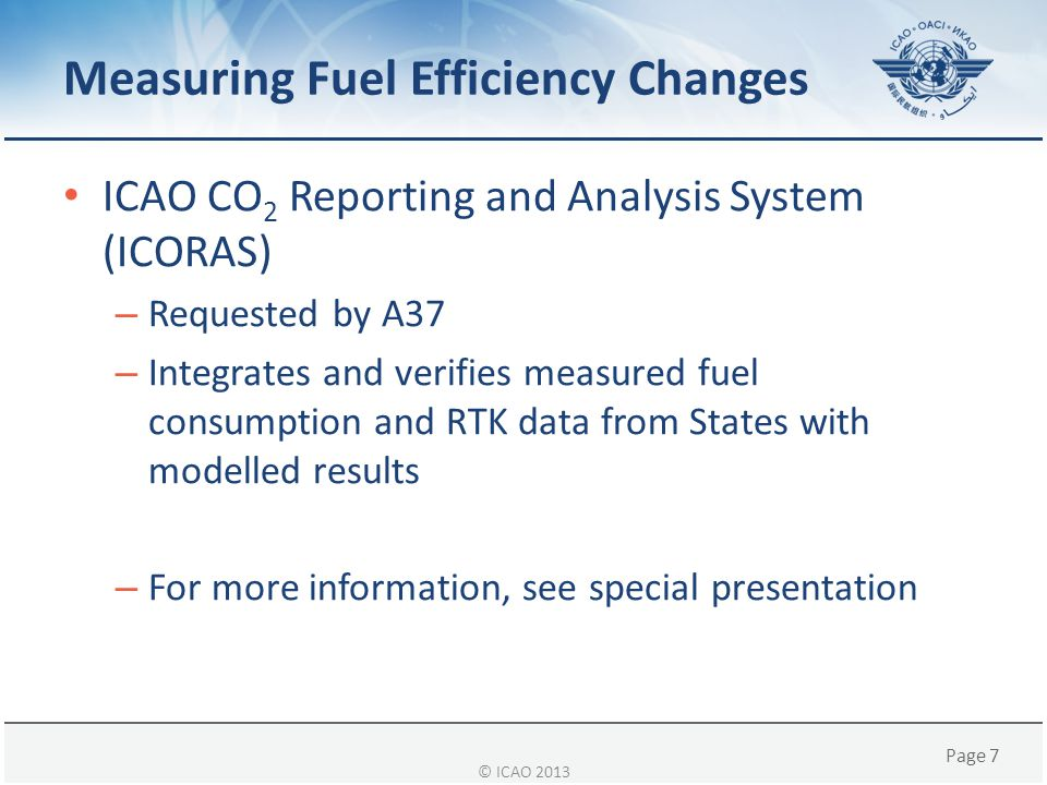 Measuring Fuel Efficiency Changes