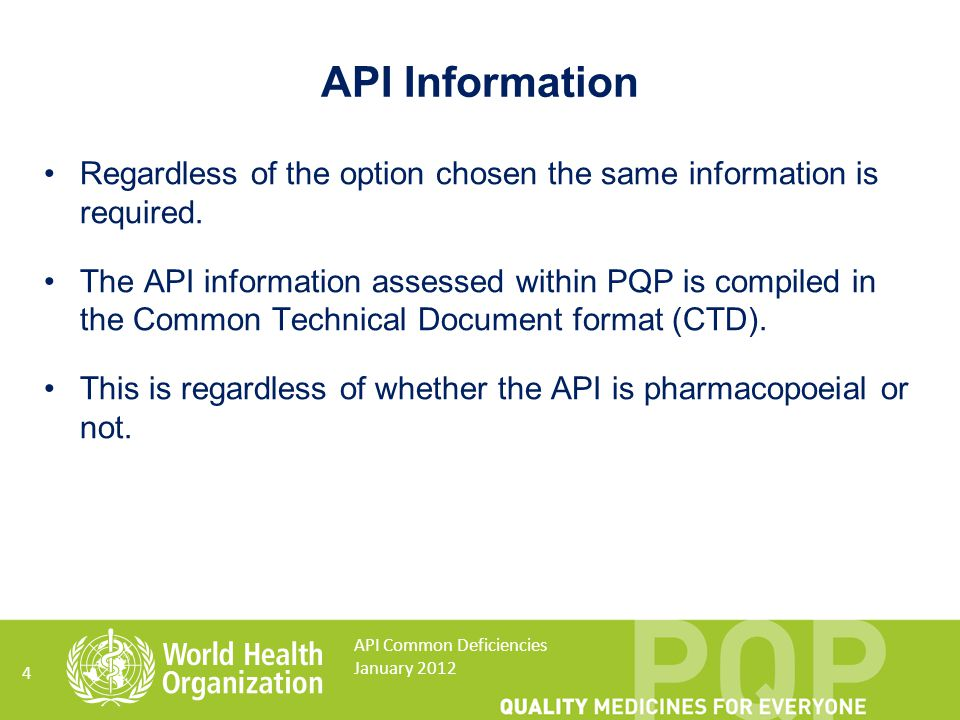 API Information Regardless of the option chosen the same information is required.