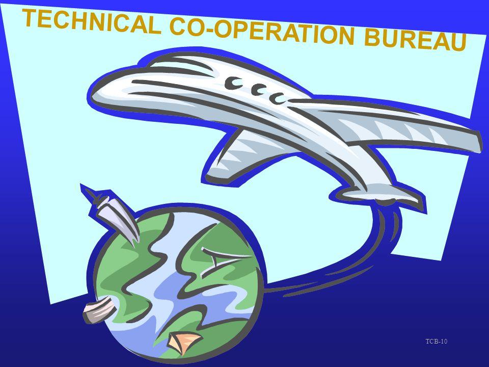 TECHNICAL CO-OPERATION BUREAU