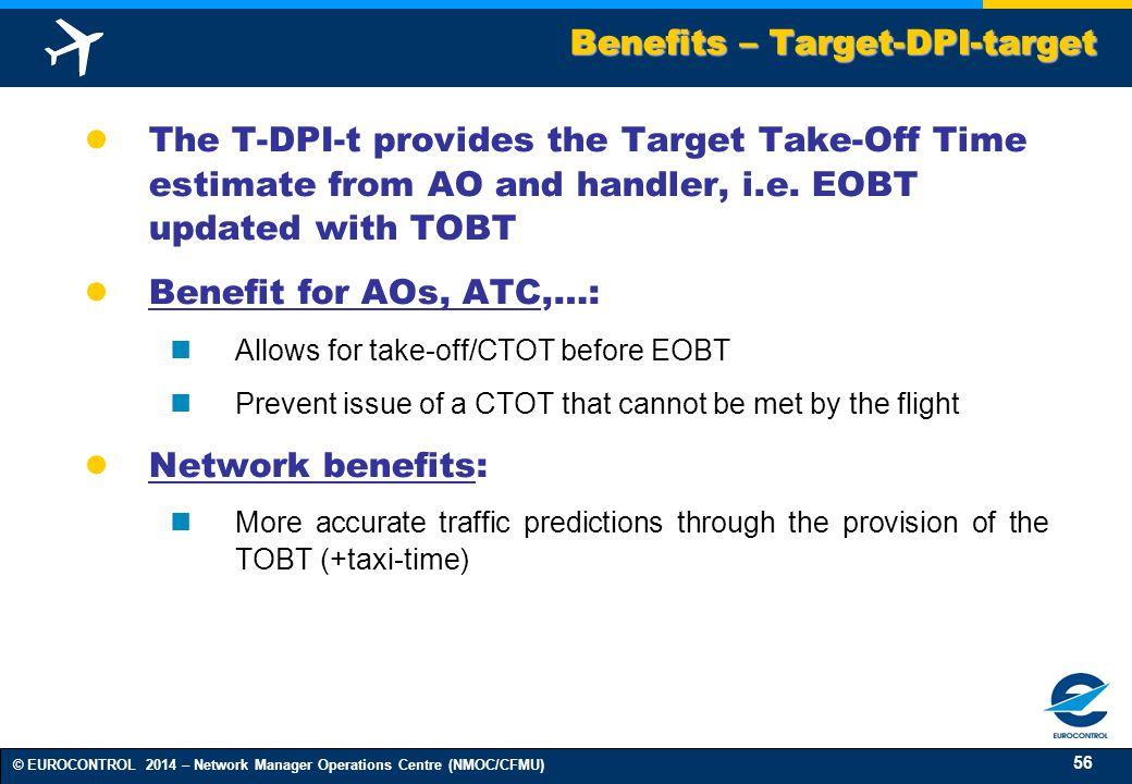 Benefits – Target-DPI-target
