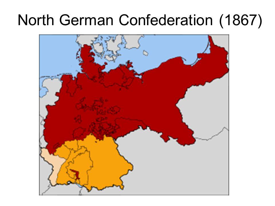 North German Confederation (1867)