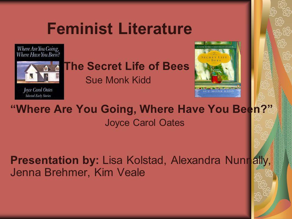 secret life of bees analysis