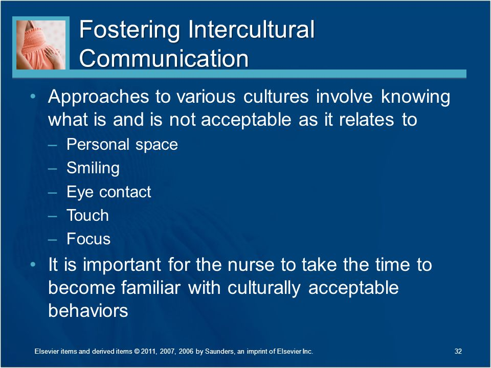 Fostering Intercultural Communication