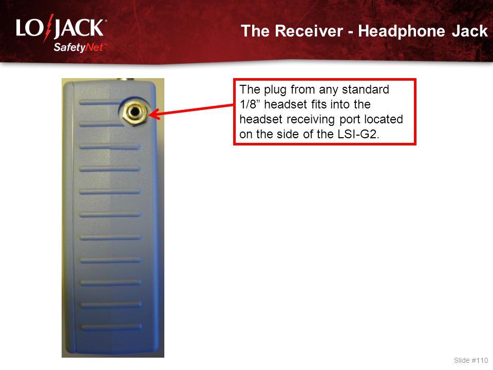 Tracker Power Supplies
