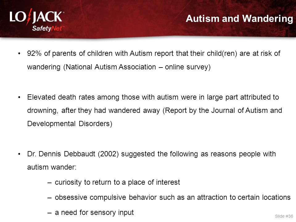 How to Best Approach a Person with an ASD