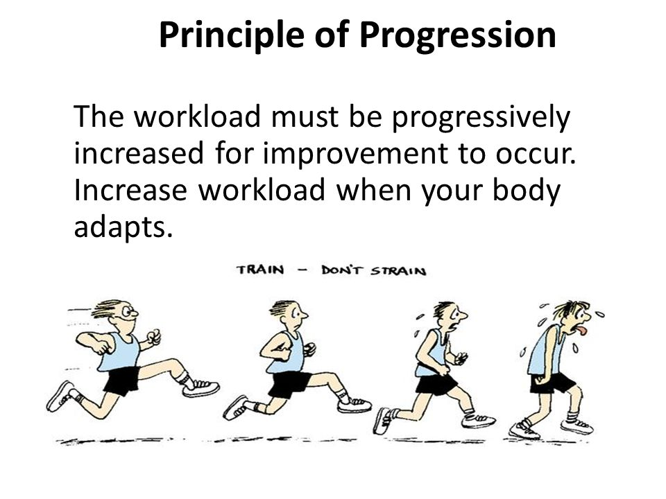 Principles Of Training Ppt Video Online Download