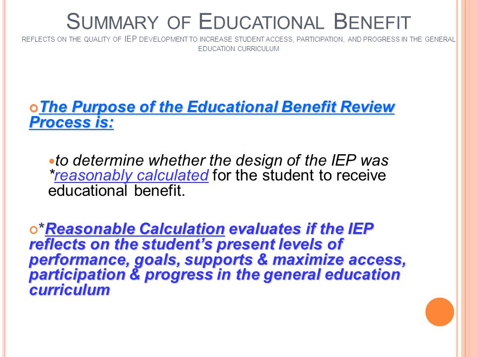 Educational Research Review