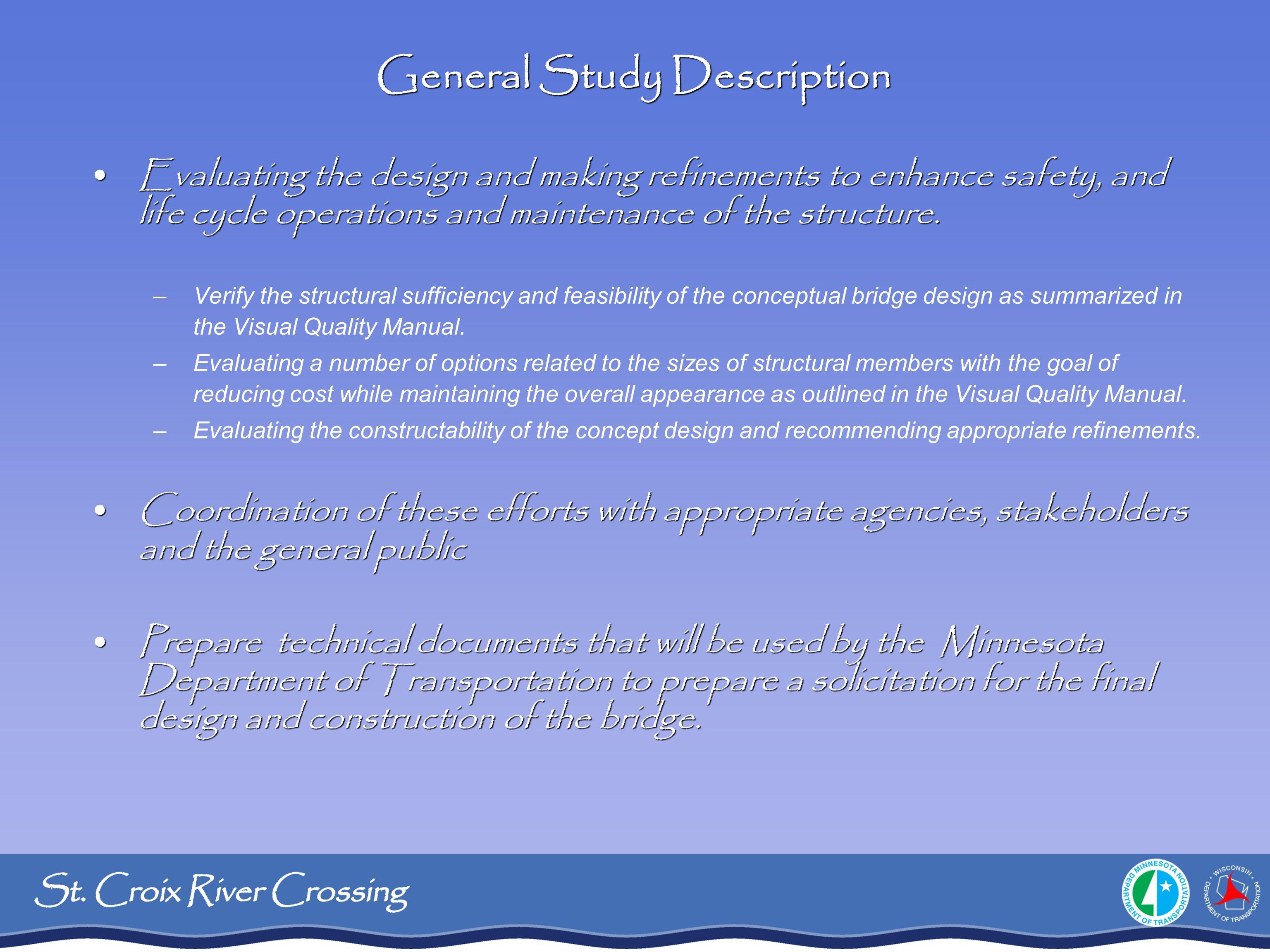 General Study Description
