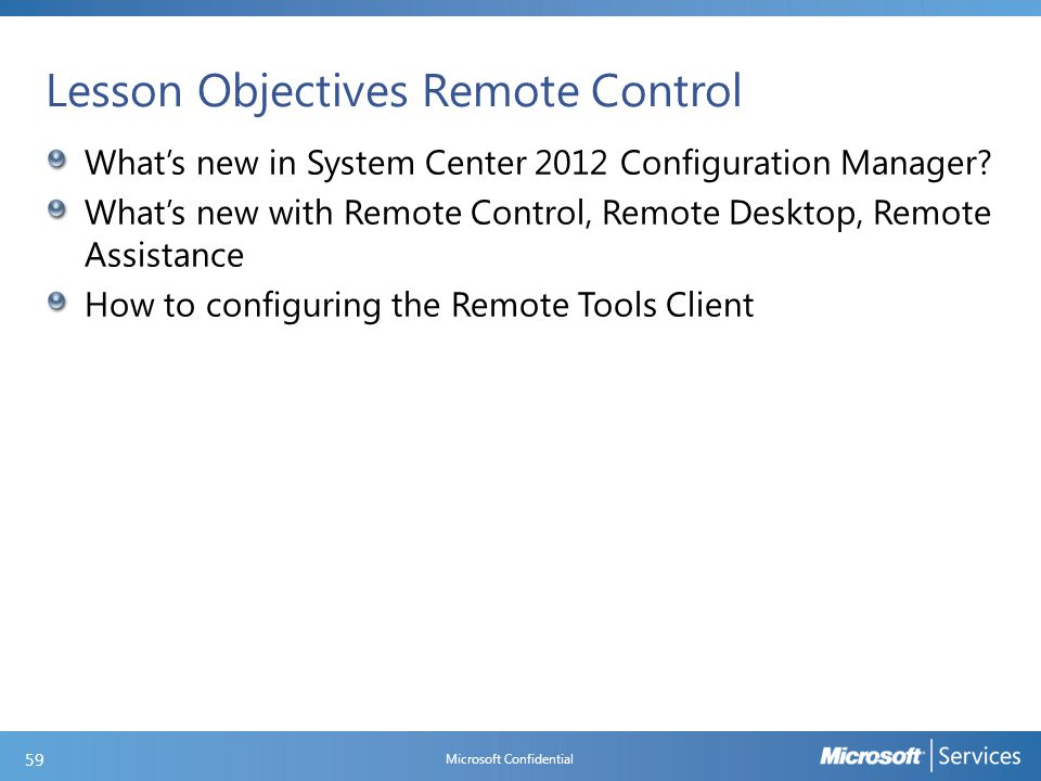 What's New in Configuration Manager