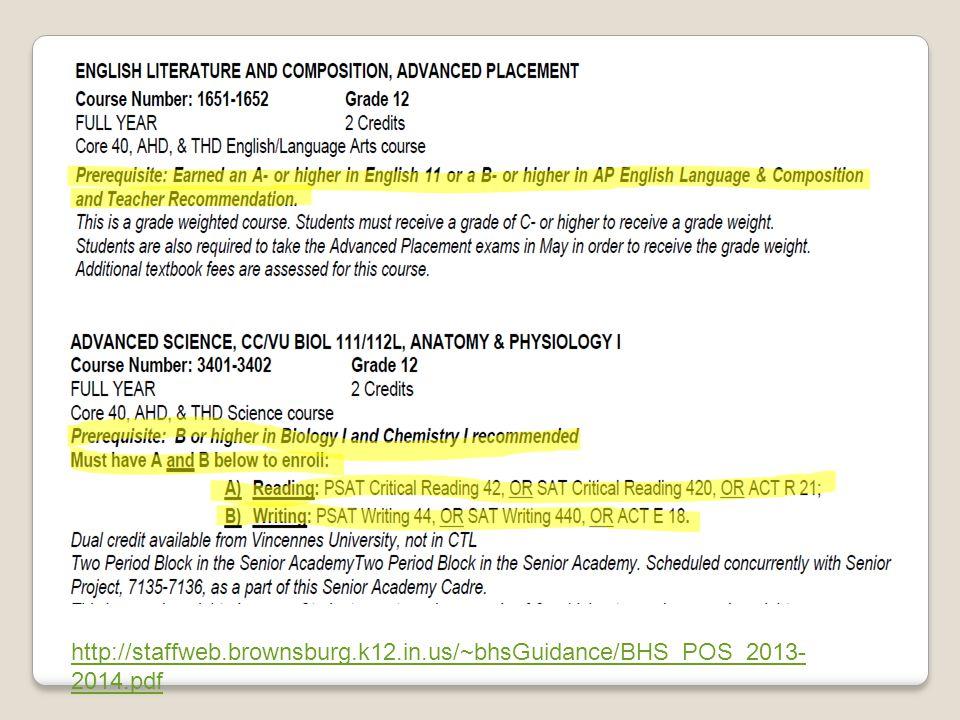 http://staffweb.brownsburg.k12.in.us/~bhsGuidance/BHS_POS_2013-2014.pdf