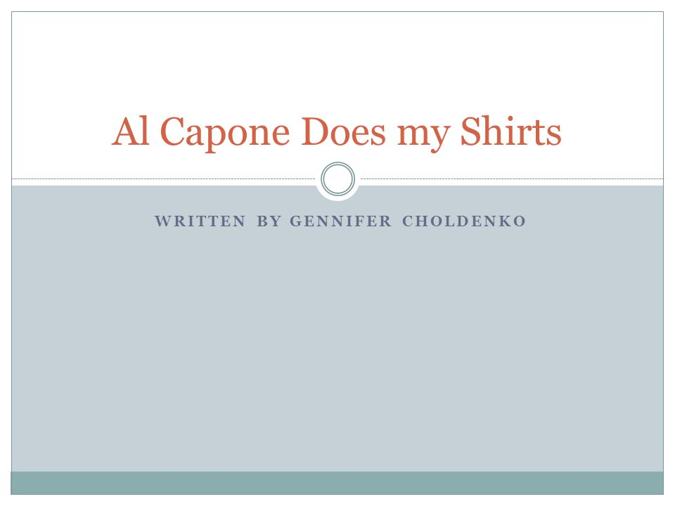 al capone case summary Get this from a library the trial of al capone [al capone robert ross united states district court (illinois : northern district).