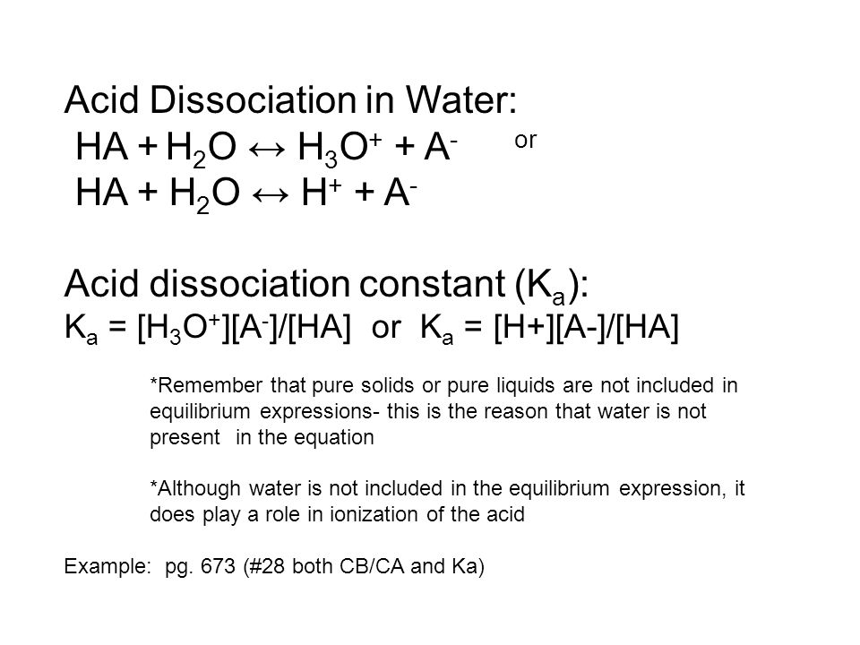 dissociation constant of acetic acid dcp Write the acid dissociation reaction 0010 m solution of acetic acid, using the same it is a weak acid, whose ionization constants decrease markedly for the.