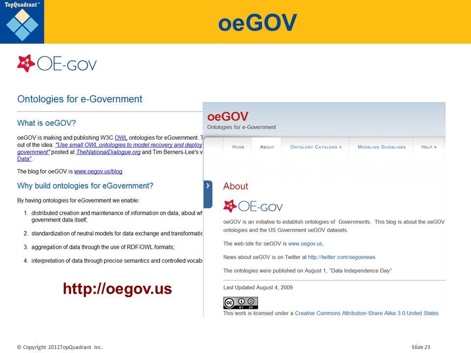 oeGOV http://oegov.us