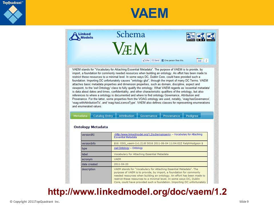 VAEM http://www.linkedmodel.org/doc/vaem/1.2