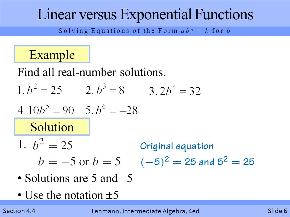 Find all real-number solutions.