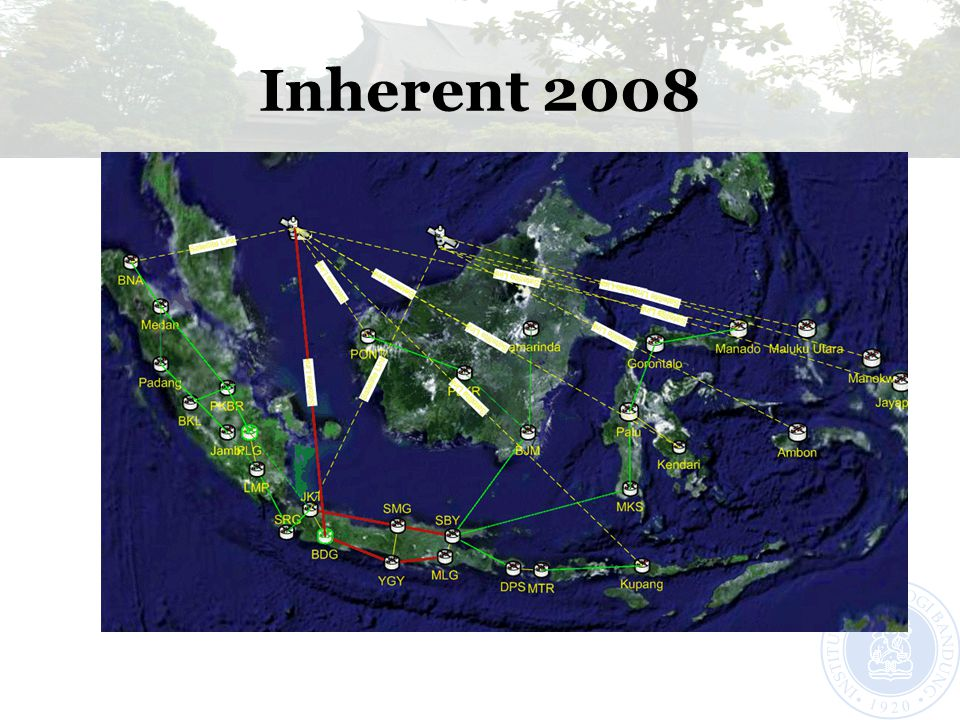 Inherent 2008