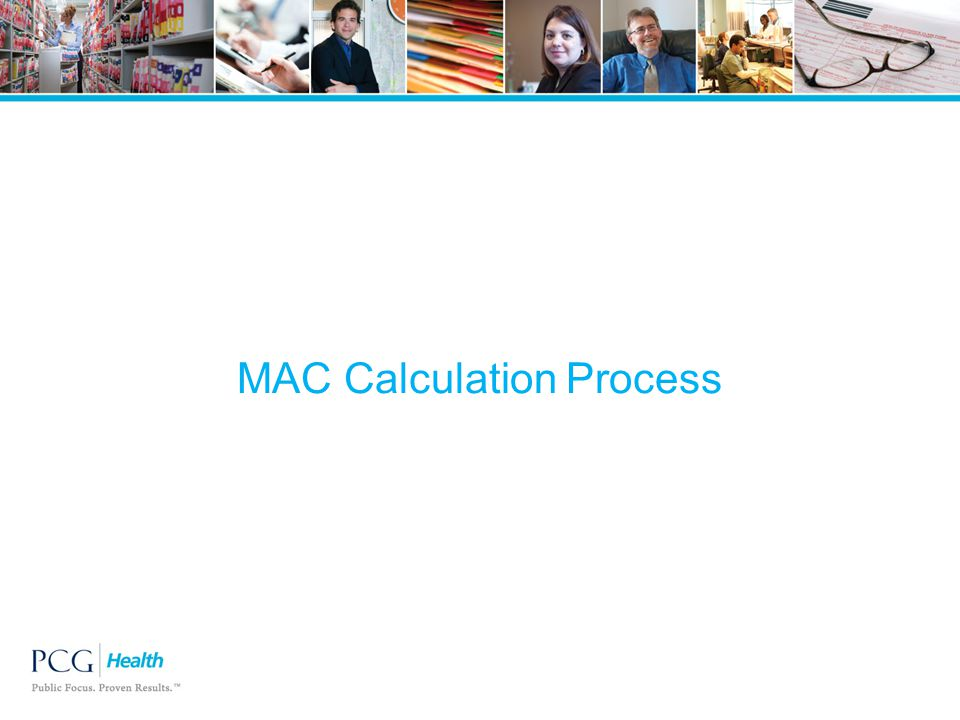 MAC Calculation Process