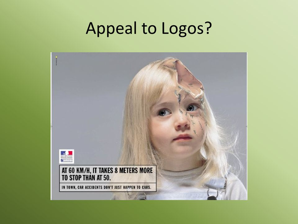 Appeal to Logos