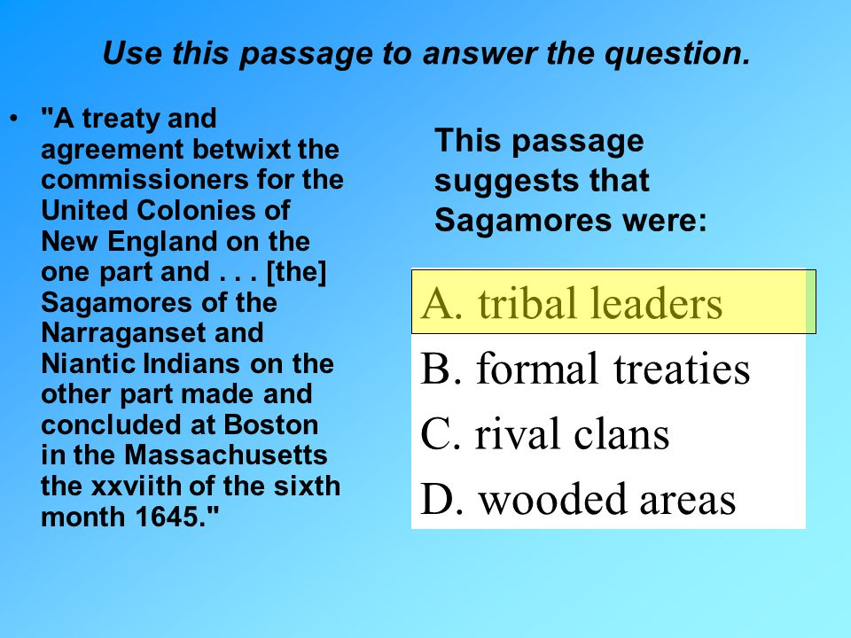 Use this passage to answer the question.