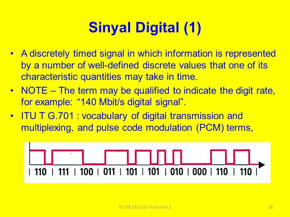 Sinyal Digital (1)