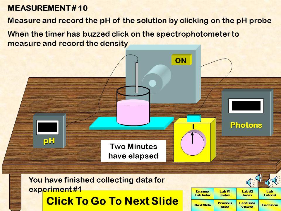 Click To Go To Next Slide