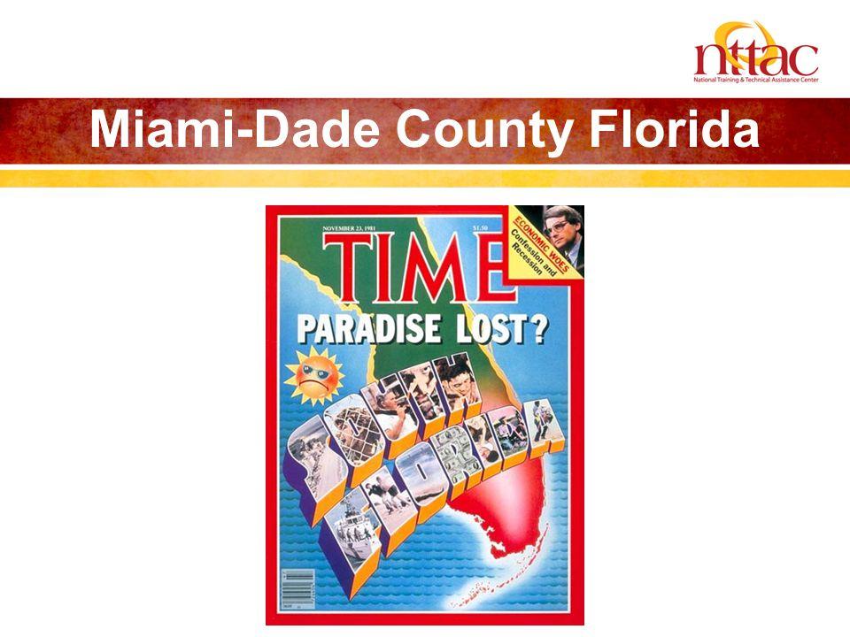 Miami-Dade County Florida